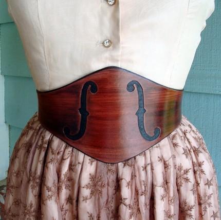 Violinbelt